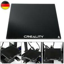 -Creality Glas-Platte Plattform Beheizt Bett 3D Drucker Zubehör Cr-10 Ender-3/5
