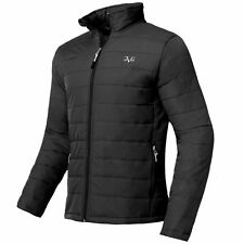 Versace 1969 Winter Jacket MEDIUM UK 38 EU 48 Black (C220)