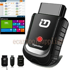 VPECKER Easydiag WIFI Scanner DTC Code Reader OBDII Auto Diagnostic Tool Win10
