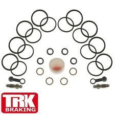 Brake Front Twin Caliper Repair Kit  Yamaha XJR 1200 1995 1996 19971998