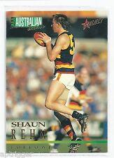 1995 Select All Australian (AA18) Shaun REHN Adelaide +++