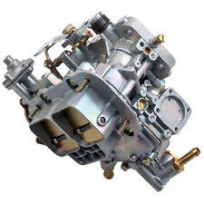 CARBURETOR Vergaser replace für WEBER 38X38 2 BARREL FIAT RENAULT FORD VW 4ZLY