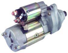 Starter Motor-New Starter WAI 6670N