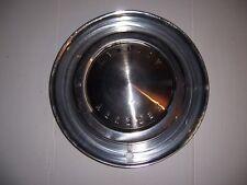 "Vintage 1962-1963 Mercury 14"" Hubcap Wheel Cover Hot Rod Rat Rod"