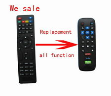 For  Remote Control WD WDBMBA0000NBK-HESN WDTV HDTV TV Live Media player
