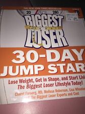 30-Day Jump Start (The Biggest Loser)