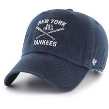 47 Brand Adjustable Cap - AXIS New York Yankees navy