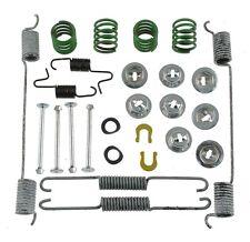 Drum Brake Hardware Kit Rear Carlson 17291