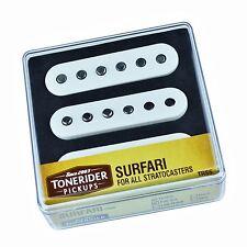 Tonerider Surfari Pickup Set Para Stratocaster
