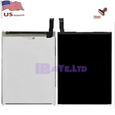For iPad Mini 2 3 Apple A1489 A1490 Glass LCD Screen Replacement Retina Display