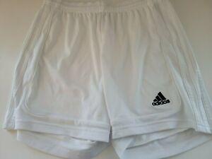 EUC ADIDAS Climalite Women's Running Shorts- Size Small