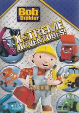 BOB THE BUILDER - X-TREME ADVENTURES (DVD)