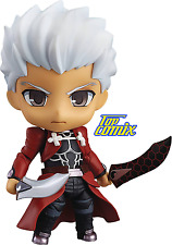 FATE/STAY NIGHT ARCHER NENDOROID AUTHENTIC FAST U.S SHIPPING