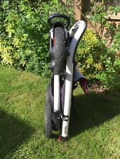 Recaro BabyZen Travel System with unisex accessories - very compact when folded