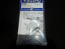 KYOSHO SPW8 roue libre centrale PURE TEN TF2 TF3