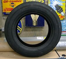 Michelin  X  tire NOS 165 R 400  ORIGINAL  Made in France;  Stop X tread pattern