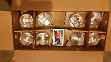 """NEW JE Pistons High Performace Pistons, 4.040"""" Bore, Nascar Racing"""