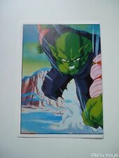 Autocollant Stickers Dragon Ball Z Part 6 N°62 / Panini 2008