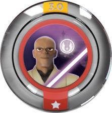 Disney Infinity 3.0 Star Wars Galactic Team Up Mace Windu Power Disc 5 Day
