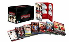 DESPERATE HOUSEWIVES COMPLETE SEASONS 1,2,3,4,5,6,7,8 BOX SET 49 DISC R4 Express