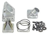 Ansaugstutzen Polini Membran 19/24mm-Peugeot 103, 103 SP, HP, MVL 50 Peugeot 103
