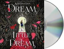 NEW - Dream a Little Dream: The Silver Trilogy by Gier, Kerstin