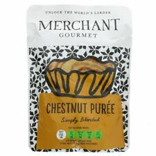 Merchant Gourmet | Chestnut purée | 5 x 200 g