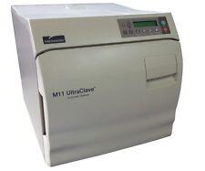 SERVICE TICKET Midmark M7 M9 M11 Autoclave Repair Service