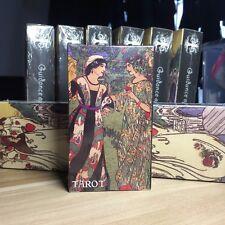 English version smith-waite tarot card guidance of fate