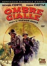 DvD OMBRE GIALLE  (1955)   ** A&R Productions ** ......NUOVO