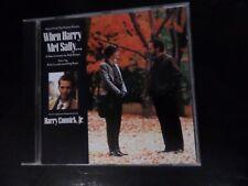 CD ALBUM - SOUNDTRACK - WHEN HARRY MET SALLY
