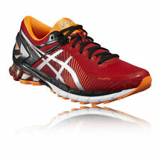 Chaussures rouges ASICS pour homme