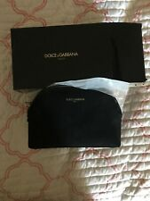 Dolce And Gabbana Toiletries Or Other New Bag In Box