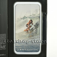 LifeProof fre Waterproof Water Dust Proof Case Samsung Galaxy S7 S 7 White Used