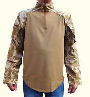 British Army Desert UBAC - Under Body Armour Combat Shirt - Unissued