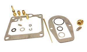 Carburetor Rebuild Kit For Yamaha XT500 1976-78 TT500 1976-1981  3-004