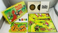 1981 Fox and the Hound Game by Whitman Complete in Great Condition FREE SHIP