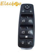 Master Power Window Switch for Mercedes Benz A-Class W169 B/W245 A1698206610