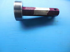 3 12 N 3 Thread Plug Gage 3000 No Go Only Pd 29541 Machinist Tooling