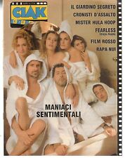 [MAB9] CIAK RACCONTA SUPPLEMENTO 7/94 MANIACI SENTIMENTALI