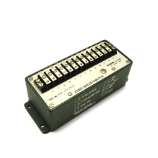 AIRPAX ELECTRONICS 075-130-0001 ZERO SPEED SWITCH
