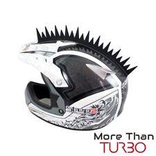 Skull Spike Helmet Accessories Mohawk Racing Mohawk Enduro Dirt Bike Moto Cross
