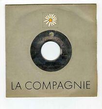 45 RPM SP JUKE BOX GILLES DREU AU MOIS DE MAI AU MOIS DE L'AMOUR (BORDER SONG)