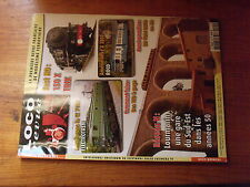 $$a8 Loco-Revue N°691 150 X  CC 7100  TCO  X 2800  Gare Lourmarin  BB 9004