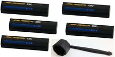 One(1) Octagon Pocket Chalker & FIVE(5) Tubes Predator 1080 Chalk = 25 Pieces!