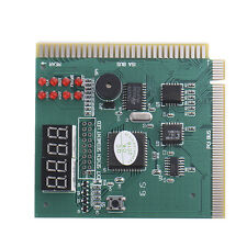 Motherboard Tester Diagnostics 4-Digit PC Computer Mother Board Debug Post Card