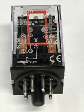 Relay OMRON MK2P-I MK2P DC 24V  8 Pin 10A 250VAC  1pc