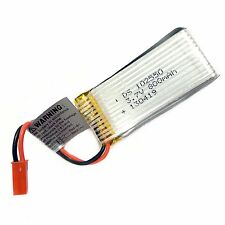 3.7V Li-Po Battery for DFD F163 3 Channel RC Helicopter Spare Parts F163-27