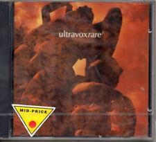 ULTRAVOX RARE VOLUME 1 ULTRAVOXRARE1 B. ENO GEORGE MARTIN CD SEALED 1993