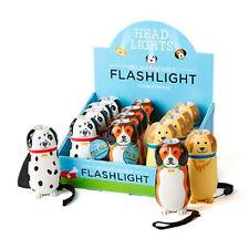 Golden Retriever Flash Light